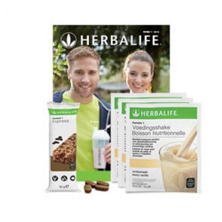 Herbalife Proefpakket (3 dagen)