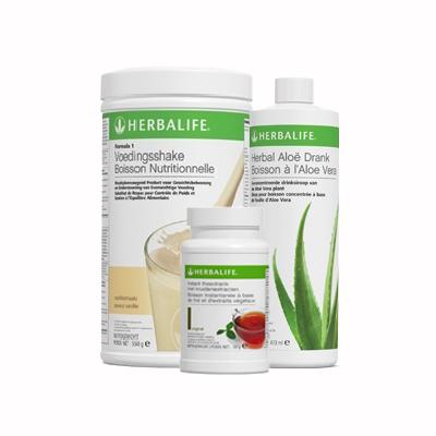 Ontbijt Programma 3 - Ultimate (Herbalife Ideaal Ontbijt)