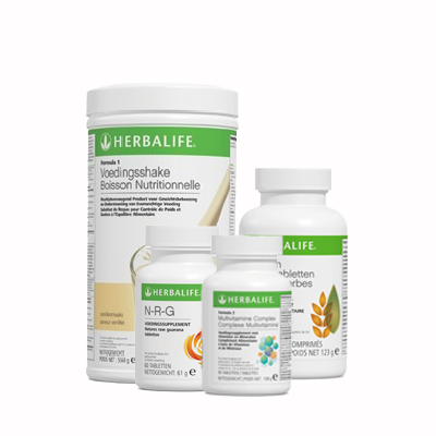 Vitaliteit Programma 2 - Advanced