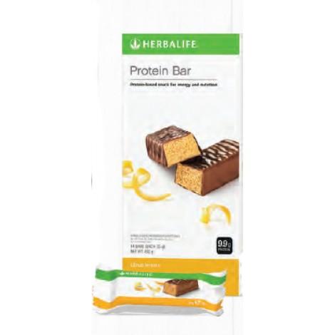 Proteïnerepen - Citroen (14 repen)
