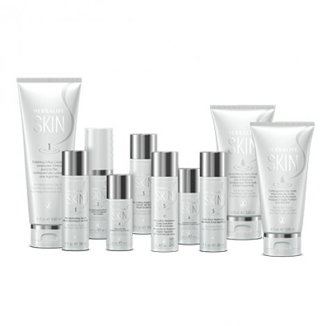 Herbalife SKIN Ultimate pakket