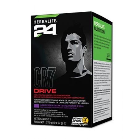 CR7 Drive - Açai bessen (10 zakjes)