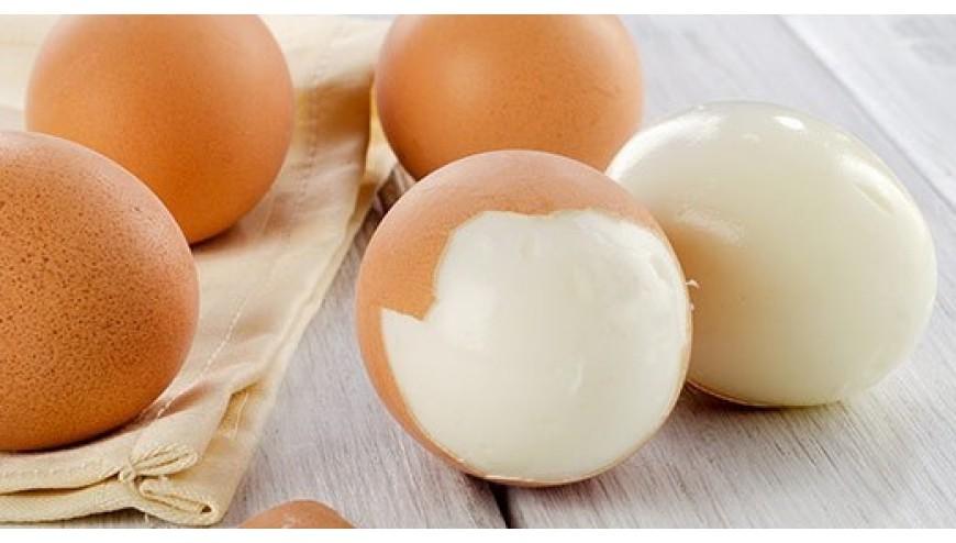 Zijn eieren ongezond? En als je er 8 per week eet?