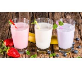Afvallen met eiwitten (shakes)